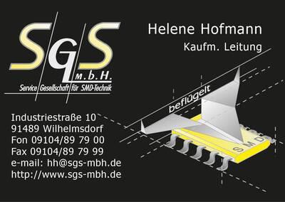 Visitenkarte-SGS